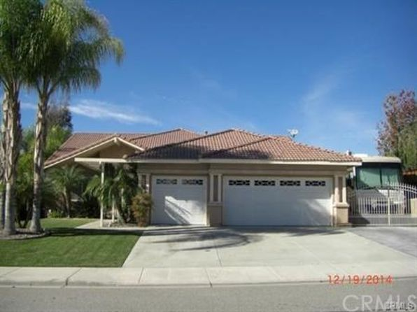 4 bed 3 bath Single Family at 12365 SANDRIA AVE MORENO VALLEY, CA, 92555 is for sale at 385k - 1 of 16