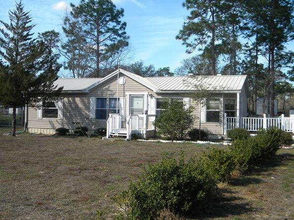 3 bed 2 bath Single Family at 13833 NE 54th Pl Williston, FL, 32696 is for sale at 56k - 1 of 27