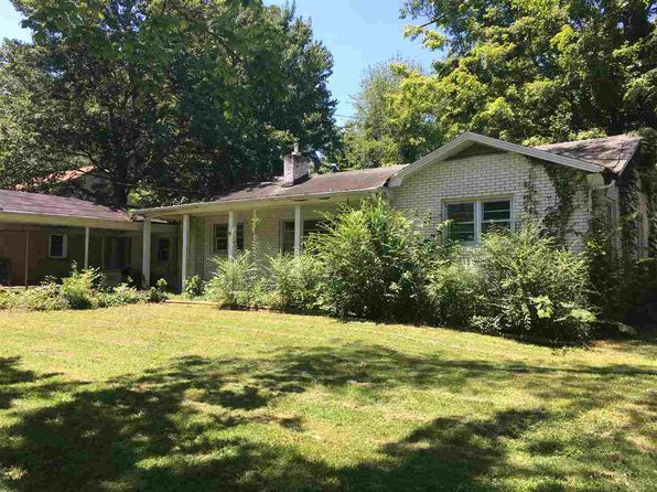 5 bed 2 bath Single Family at 204 Woodlawn Ave Murray, KY, 42071 is for sale at 27k - google static map