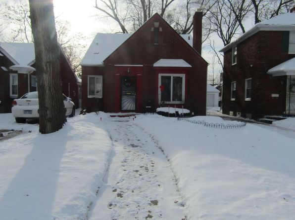 3 bed 1 bath Single Family at 3549 W Outer Dr Detroit, MI, 48221 is for sale at 60k - 1 of 8