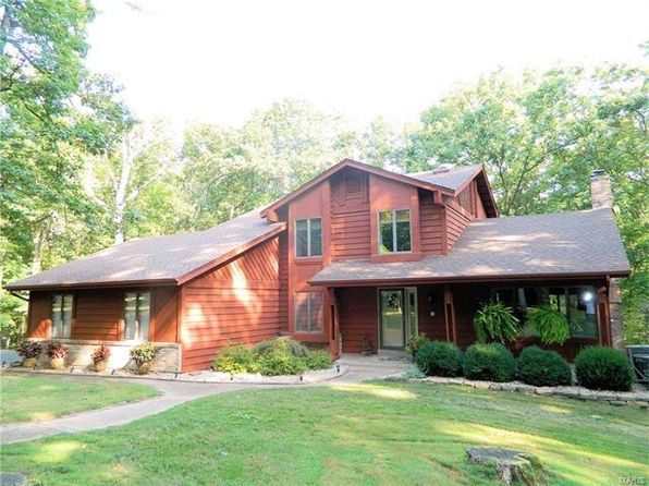 4 bed 3 bath Single Family at 9 Cedar Fork Ct Defiance, MO, 63341 is for sale at 340k - 1 of 57