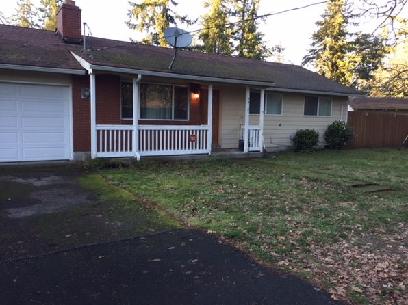 3 bed 1 bath Single Family at 9815 American Ave SW Lakewood, WA, 98498 is for sale at 225k - 1 of 11