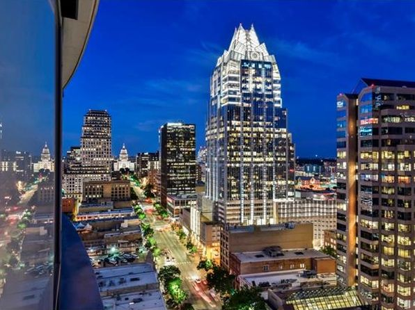 1 bed 2 bath Condo at 200 Congress Ave Austin, TX, 78701 is for sale at 1.05m - 1 of 21
