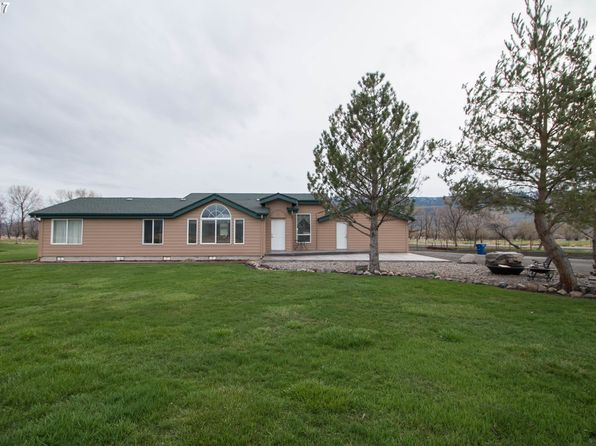 3 bed 2 bath Mobile / Manufactured at 57817 Godley Rd Union, OR, 97883 is for sale at 348k - 1 of 19