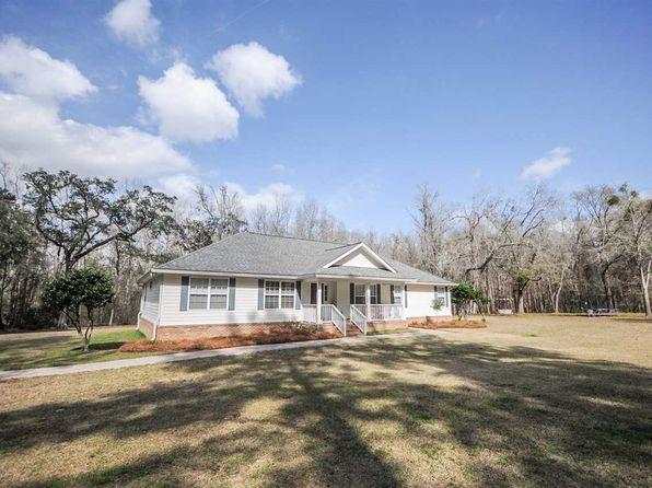 3 bed 3 bath Single Family at 216 FARMS RD MONTICELLO, FL, 32344 is for sale at 339k - 1 of 36