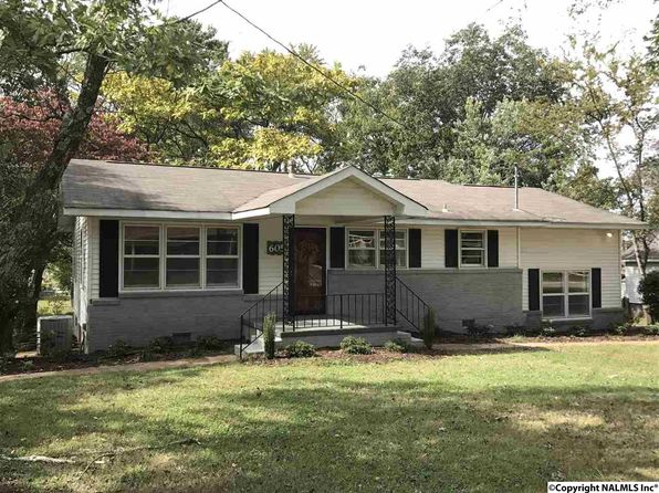 3 bed 2 bath Single Family at 605 Walton Dr Madison, AL, 35758 is for sale at 133k - 1 of 18