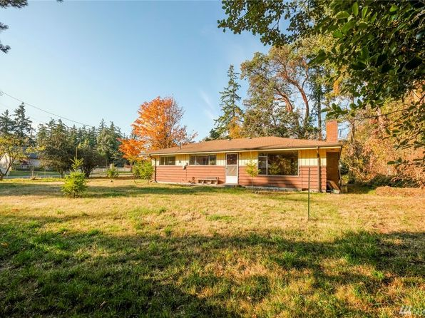 4 bed 1 bath Single Family at 1528 14th St Port Townsend, WA, 98368 is for sale at 275k - 1 of 12