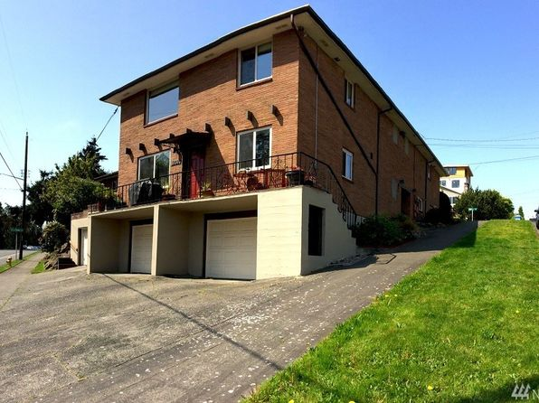 1 bed 1 bath Condo at 2505 W Plymouth St Seattle, WA, 98199 is for sale at 348k - 1 of 15