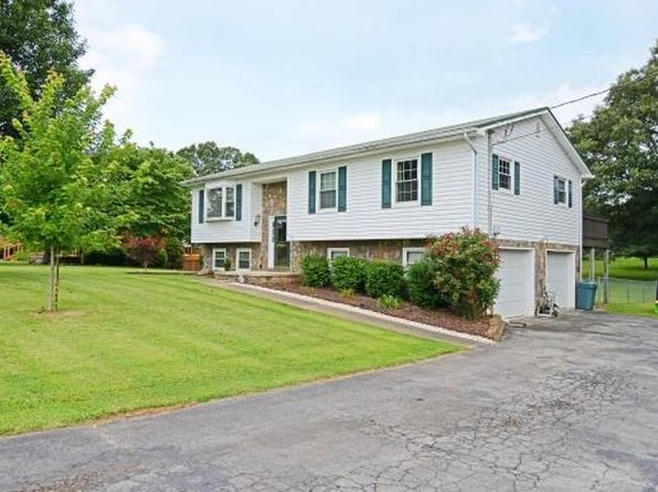 3 bed 2 bath Single Family at 1156 Shiloh Rd Greeneville, TN, 37745 is for sale at 160k - 1 of 26