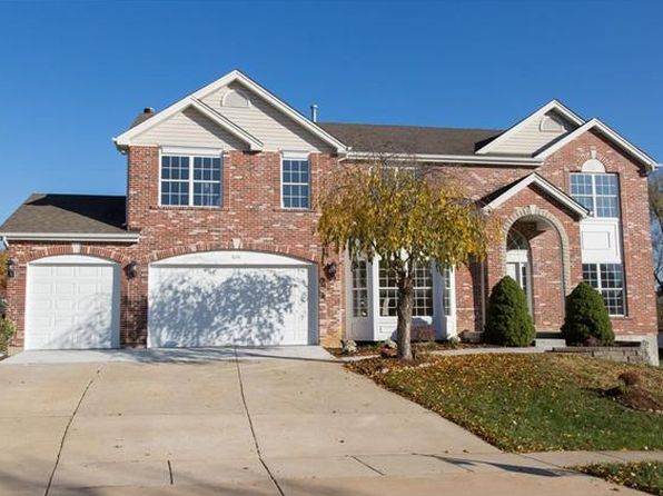 4 bed 3.5 bath Single Family at 826 Summit Glen Ct Fenton, MO, 63026 is for sale at 440k - 1 of 48