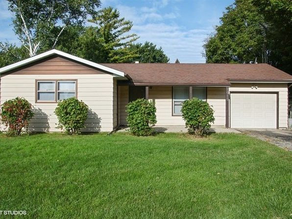 3 bed 1 bath Single Family at 1010 N Hayes St Harvard, IL, 60033 is for sale at 119k - 1 of 14