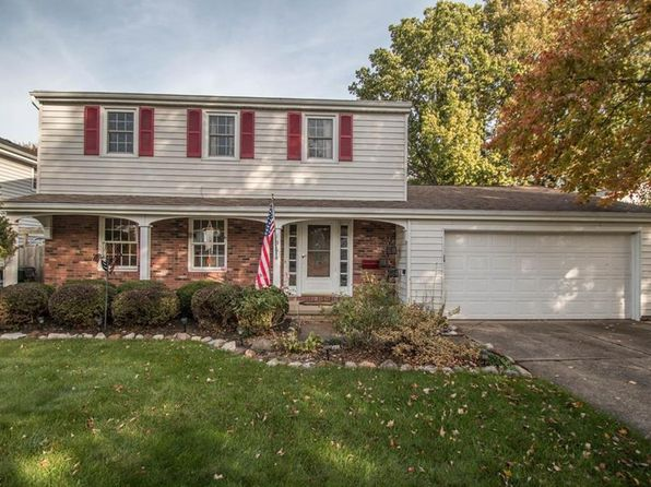 3 bed 1.5 bath Single Family at 136 Illinois Cir Elyria, OH, 44035 is for sale at 145k - 1 of 35
