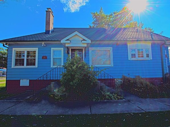 2 bed 1.5 bath Single Family at 400 S Jasper St Gary, IN, 46403 is for sale at 84k - 1 of 12