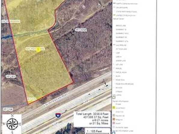 null bed null bath Vacant Land at 0 Crowder Dixon Rd Salisbury, NC, 28144 is for sale at 99k - google static map