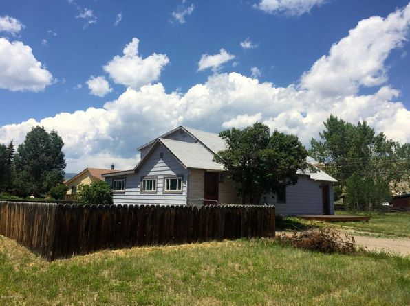 3 bed 2 bath Single Family at 303 N 10TH ST KREMMLING, CO, 80459 is for sale at 119k - 1 of 20