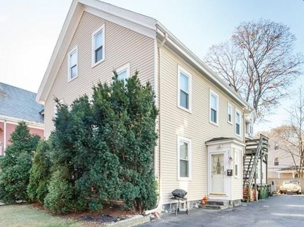 3 bed 1 bath Condo at 254 Main St Watertown, MA, 02472 is for sale at 410k - 1 of 23