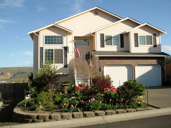 4 bed 3 bath Single Family at 110 Lyle Loop Selah, WA, 98942 is for sale at 330k - 1 of 14