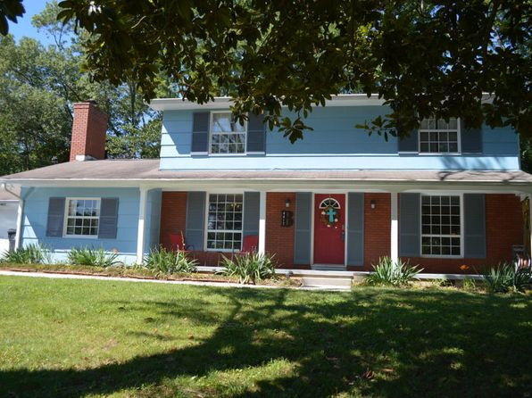 3 bed 3 bath Single Family at 4417 Deerfield Rd Knoxville, TN, 37921 is for sale at 185k - 1 of 32