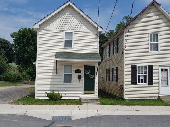 2 bed 2 bath Single Family at 308 Park Ave Federalsburg, MD, 21632 is for sale at 90k - 1 of 2