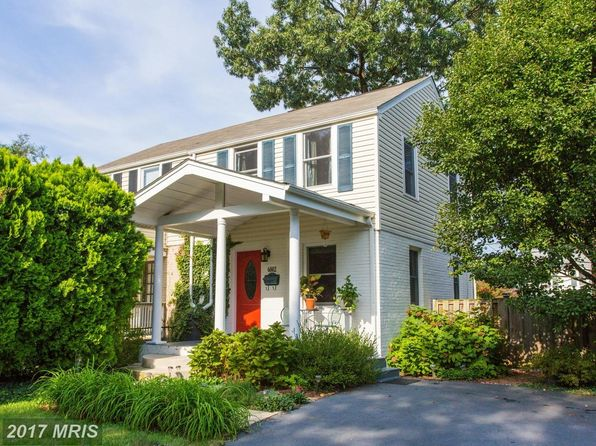 2 bed 2 bath Multi Family at 6002 Williamsburg Rd Alexandria, VA, 22303 is for sale at 440k - 1 of 26