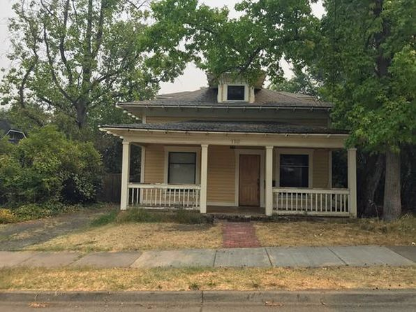 3 bed 1 bath Single Family at 152 Sherman St Ashland, OR, 97520 is for sale at 438k - 1 of 7