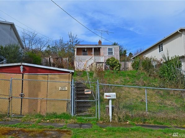 null bed null bath Vacant Land at 2007 20th Ave S Seattle, WA, 98144 is for sale at 549k - 1 of 4