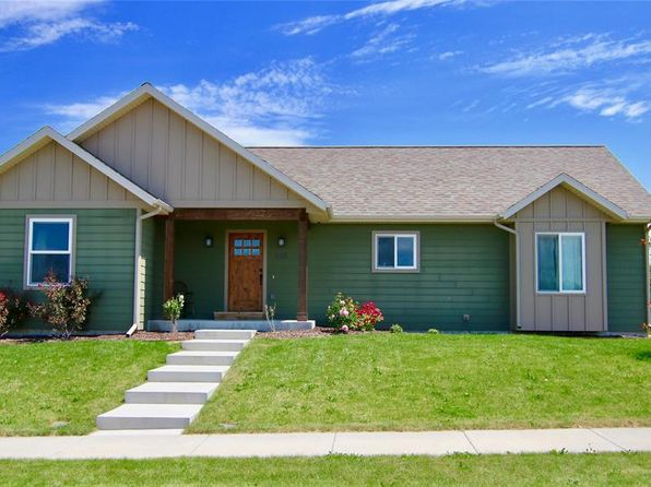 3 bed 2 bath Single Family at 456 Circle F Trl Bozeman, MT, 59718 is for sale at 400k - 1 of 24