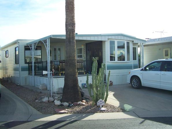 1 bed 1 bath Mobile / Manufactured at 1203 W Klamath Ave Apache Junction, AZ, 85119 is for sale at 65k - 1 of 13