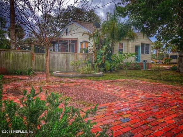 5 bed 3 bath Single Family at 1240 4TH AVE N JACKSONVILLE BEACH, FL, 32250 is for sale at 249k - 1 of 2