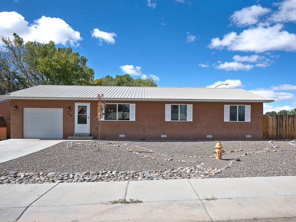 3 bed 2 bath Single Family at 100 San De Cristo Ct Bloomfield, NM, 87413 is for sale at 152k - 1 of 13