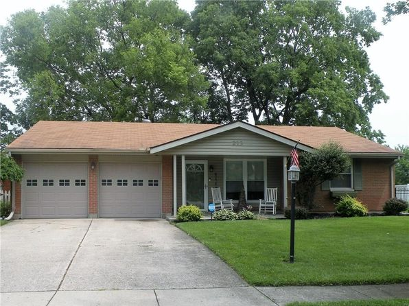 3 bed 2 bath Single Family at 213 Lake Forest Dr Dayton, OH, 45449 is for sale at 125k - 1 of 27