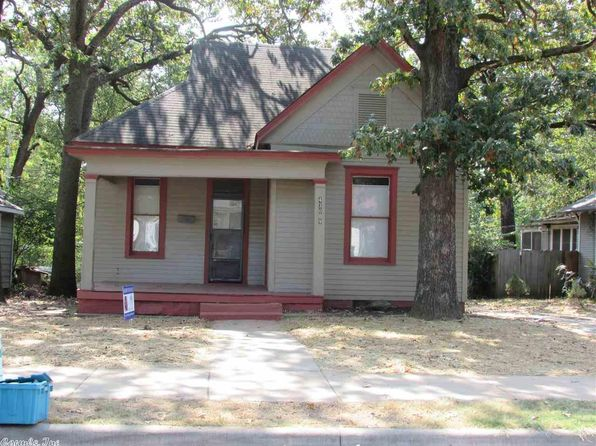 4 bed 1 bath Single Family at 4309 W 10th St Little Rock, AR, 72204 is for sale at 42k - 1 of 16