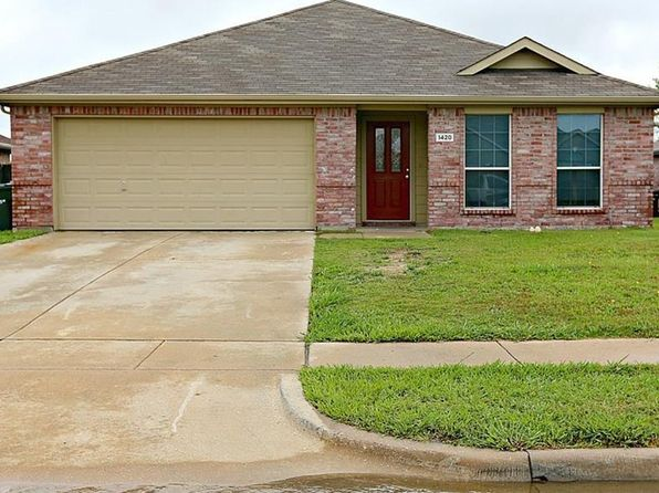 5 bed 2 bath Single Family at 1420 Baylee St Seagoville, TX, 75159 is for sale at 139k - 1 of 18