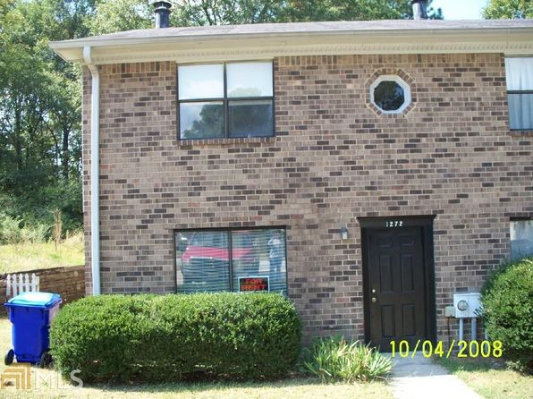 2 bed 3 bath Condo at 1272 Lakeview Dr NW Conyers, GA, 30012 is for sale at 40k - 1 of 5