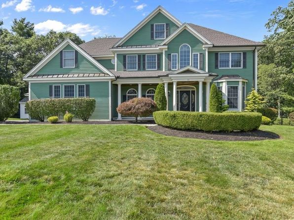 4 bed 6 bath Single Family at 23 Ogden Ln Middleton, MA, 01949 is for sale at 1.10m - 1 of 30