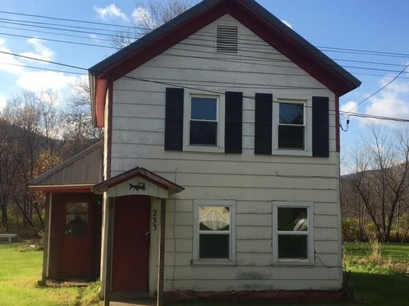 3 bed 1 bath Single Family at 233 Marsh Creek Rd Wellsboro, PA, 16901 is for sale at 45k - 1 of 10