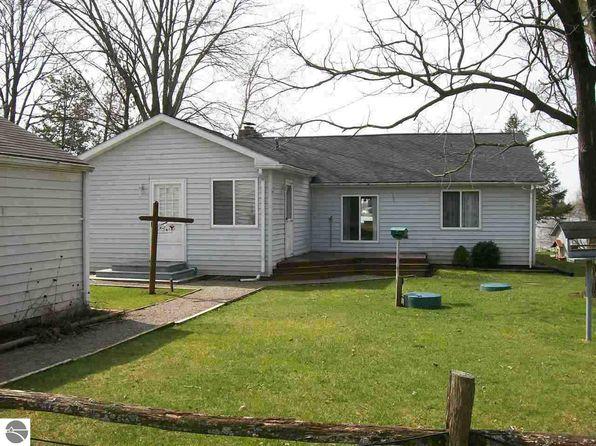 2 bed 2 bath Single Family at 3182 Elder St Prescott, MI, 48756 is for sale at 100k - 1 of 50