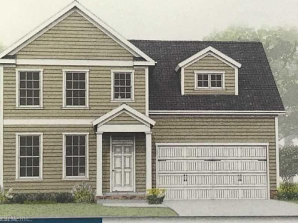 4 bed 2.5 bath Single Family at 418 Terrywood Dr Suffolk, VA, 23435 is for sale at 285k - google static map