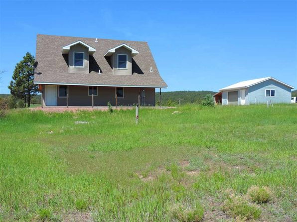 3 bed 2 bath Single Family at 27538 Cascade Rd Hot Springs, SD, 57747 is for sale at 410k - 1 of 18
