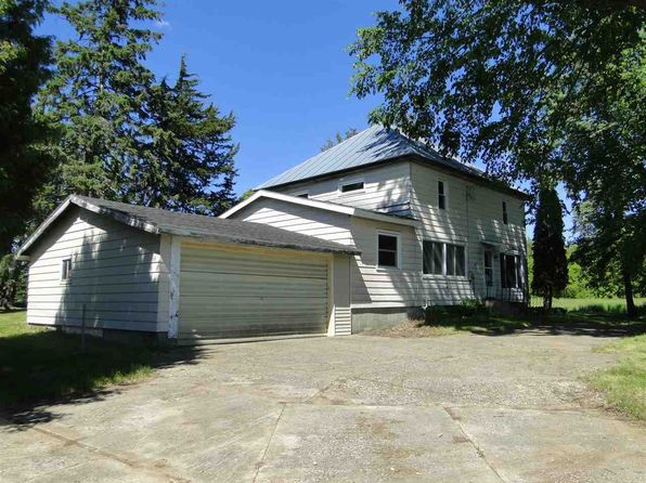 5 bed 1.5 bath Single Family at 8172 4th Ave Almond, WI, 54909 is for sale at 90k - 1 of 60