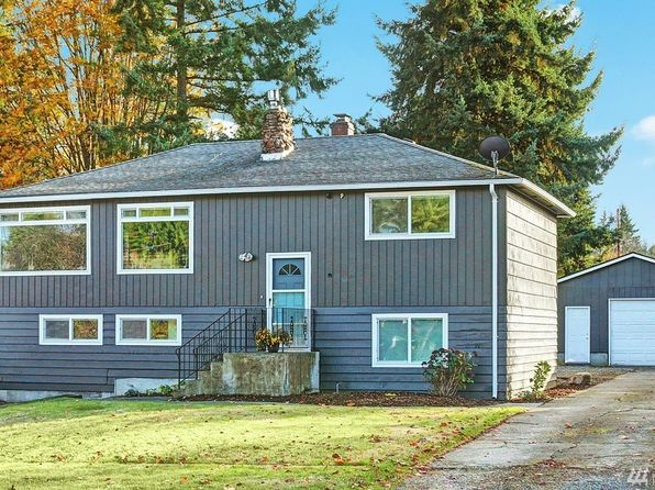 3 bed 2 bath Single Family at 327 S 184th St Burien, WA, 98148 is for sale at 437k - 1 of 15