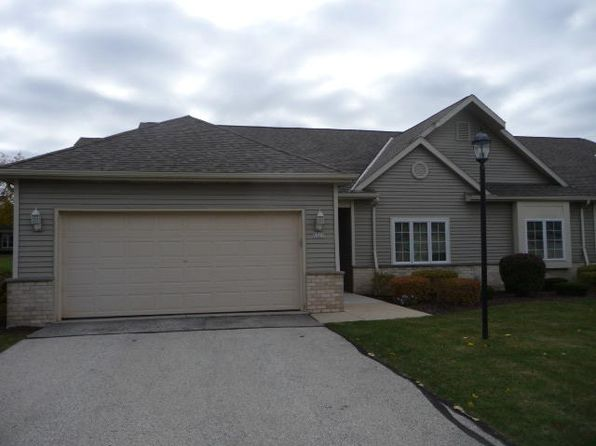2 bed 2 bath Condo at 5325 S Butterfield Way Greenfield, WI, 53221 is for sale at 219k - 1 of 14