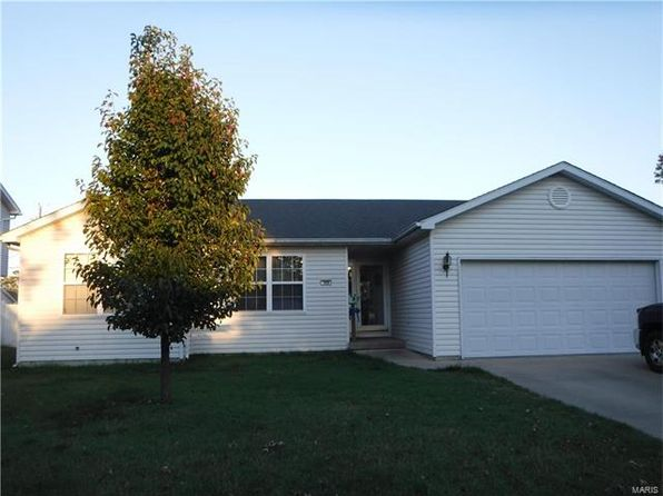 3 bed 2 bath Single Family at 306 Washington Ave East Alton, IL, 62024 is for sale at 135k - 1 of 27