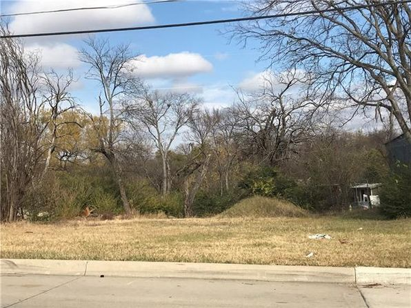 null bed null bath Vacant Land at 3021 HANGER AVE FORT WORTH, TX, 76105 is for sale at 16k - 1 of 5