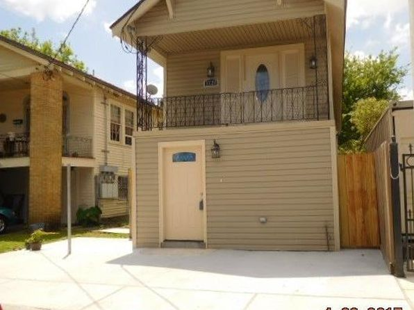 2 bed 2 bath Single Family at 3726 Baudin St New Orleans, LA, 70119 is for sale at 240k - 1 of 20