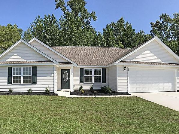 3 bed 2 bath Single Family at 240 OAK CREST CIR LONGS, SC, 29568 is for sale at 140k - 1 of 7