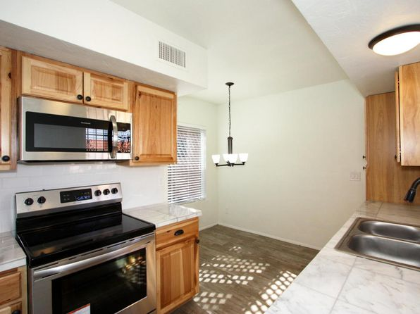 2 bed 2 bath Townhouse at 8350 E Cypress Point Ln Tucson, AZ, 85710 is for sale at 140k - 1 of 16