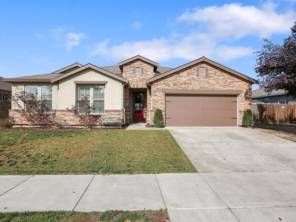 5 bed 2 bath Single Family at 3744 E Seeger Ct Visalia, CA, 93292 is for sale at 305k - 1 of 28