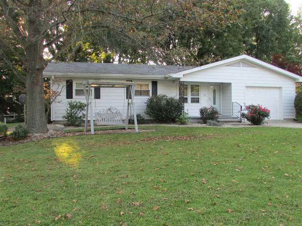 3 bed 2 bath Single Family at 315 S Howard St Greentown, IN, 46936 is for sale at 115k - 1 of 34