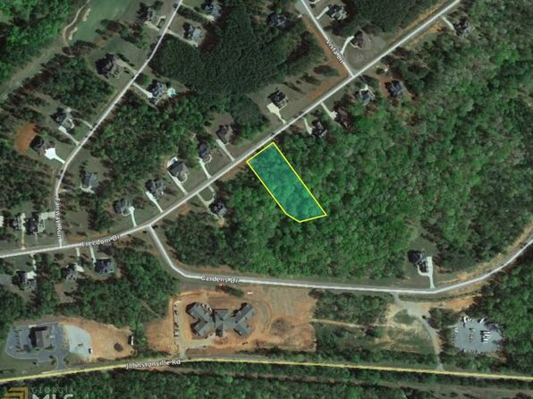 null bed null bath Vacant Land at 114 Freedom Dr Forsyth, GA, 31029 is for sale at 40k - google static map